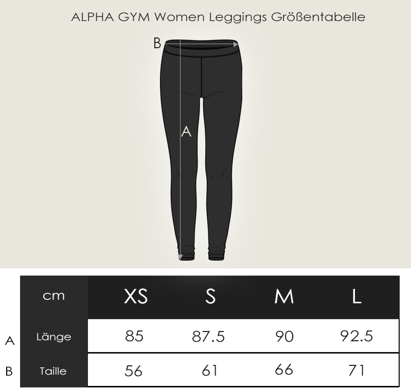 Groessentabelle-womenleggings