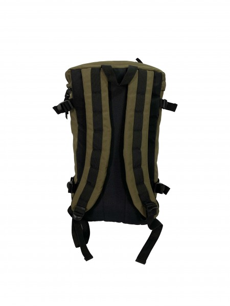 """""""URBAN"""" Backpack Military Green"""