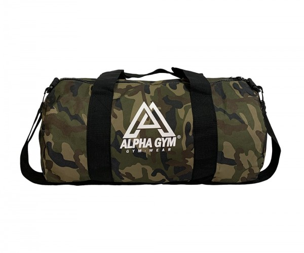 DUFFLE BAG CAMO