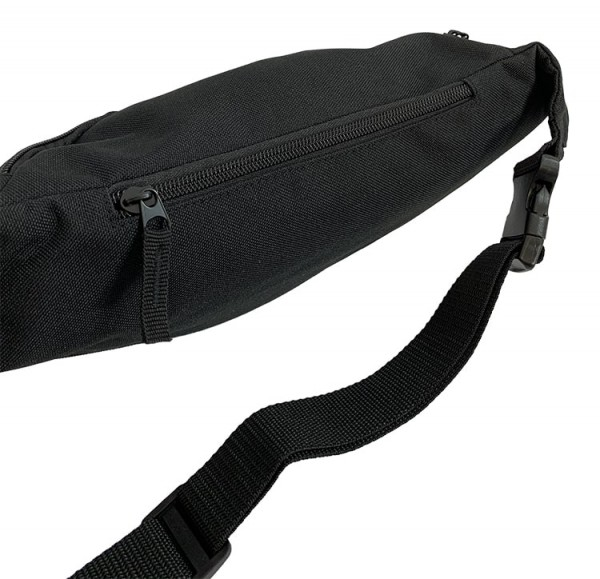 """ORIGINAL"" BELT BAG black/white"