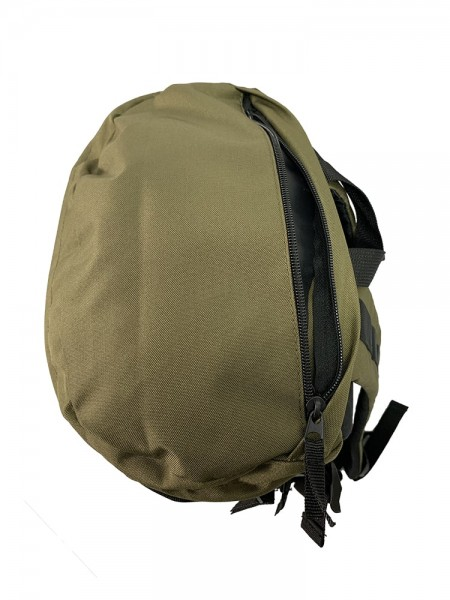 """URBAN"" Backpack Military Green"