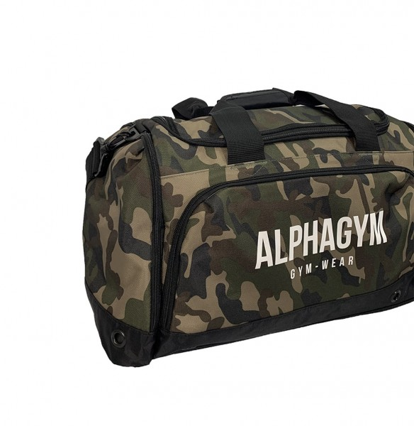 """PERFORMANCE"" GYM BAG Camouflage"