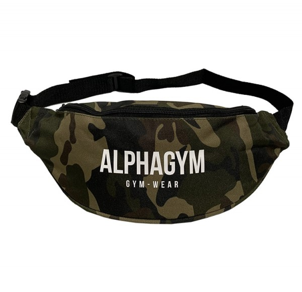 """ORIGINAL"" BELT BAG Camouflage"