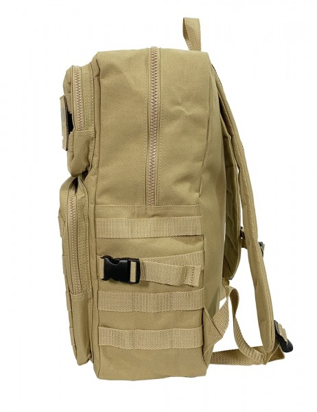 """ASSAULT BAG"" Rucksack sandstorm"