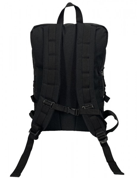 """ASSAULT BAG"" Rucksack black"