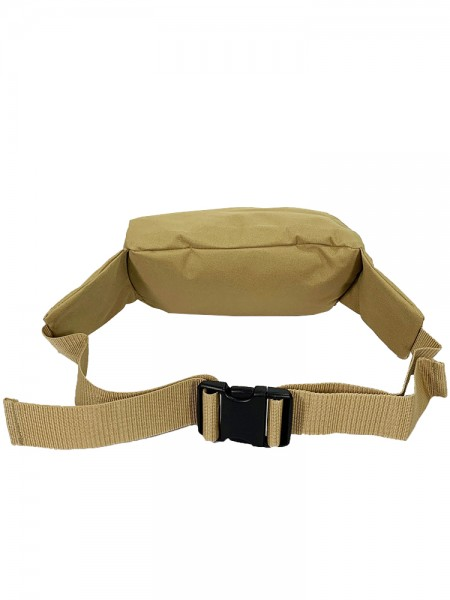 """TACTICAL"" BELT BAG sandstorm"