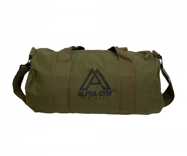 DUFFLE BAG MILITARY GREEN