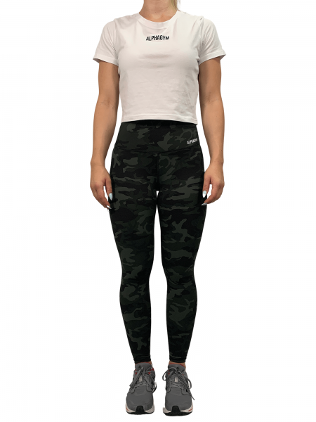 """CAMOUFLAGE"" Leggings"