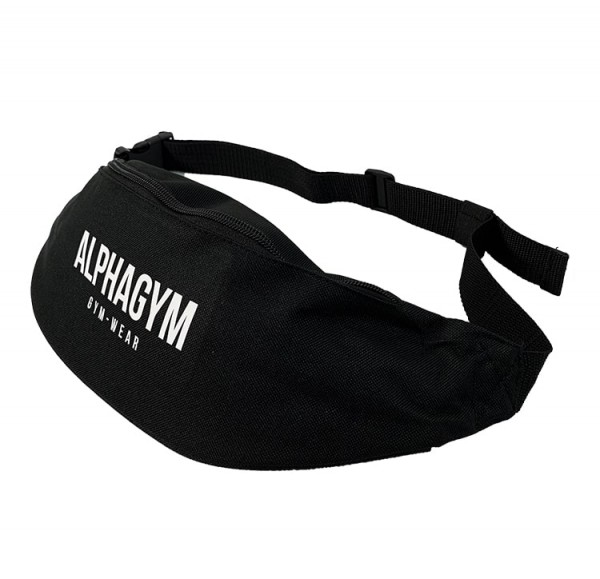 """ORIGINAL"" BELT BAG black/white"