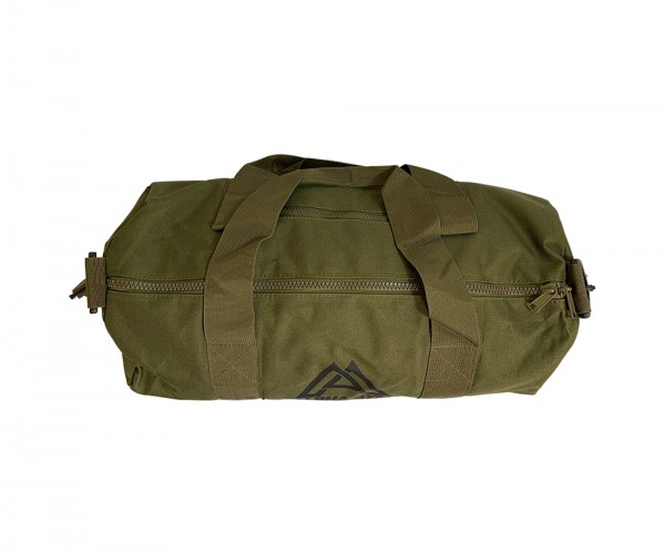 DUFFLE BAG MILITARY GREEN