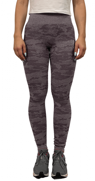 """PINK CAMOUFLAGE"" Leggings"