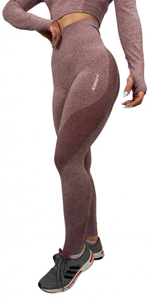"""PULSE"" Leggings pink"