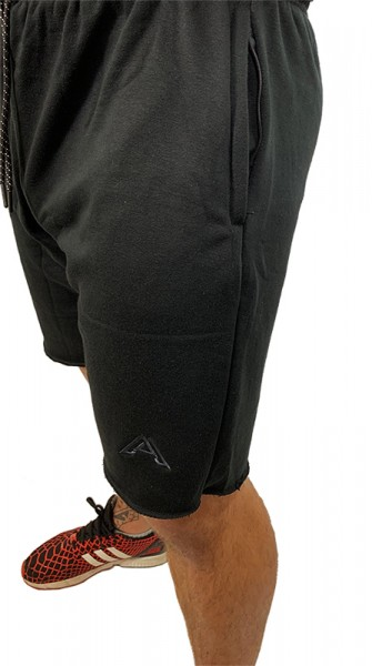 """PERFORMANCE"" Shorts black"